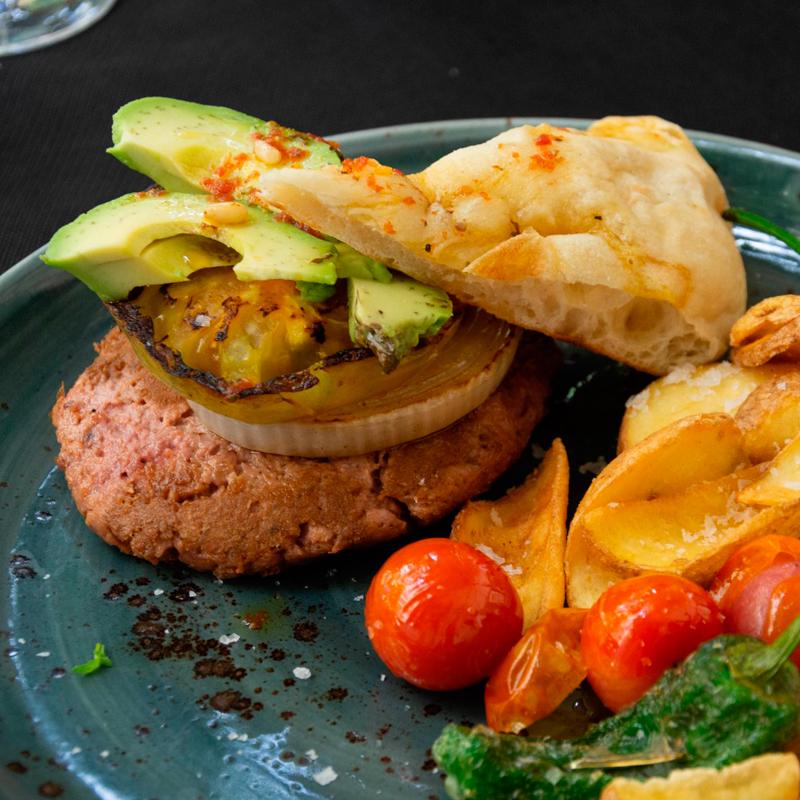 Vegylove Burger 20 unidades x 110gr