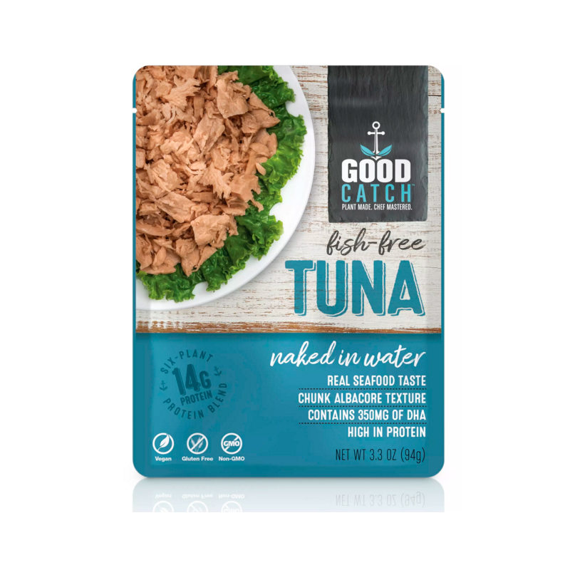 atun vegano good catch