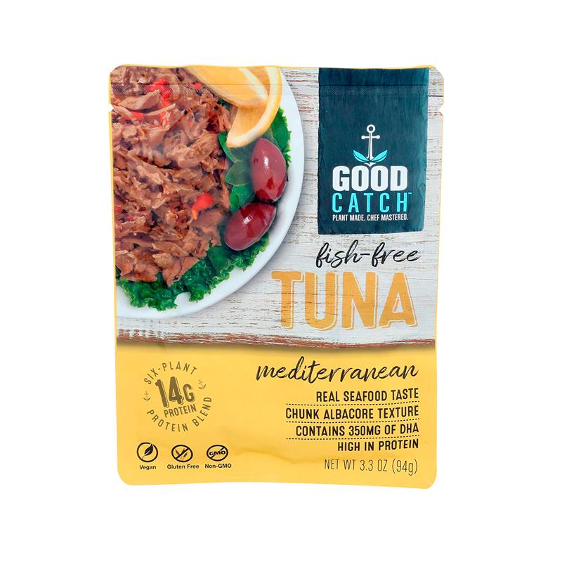 atun vegano mediterraneo good-catch