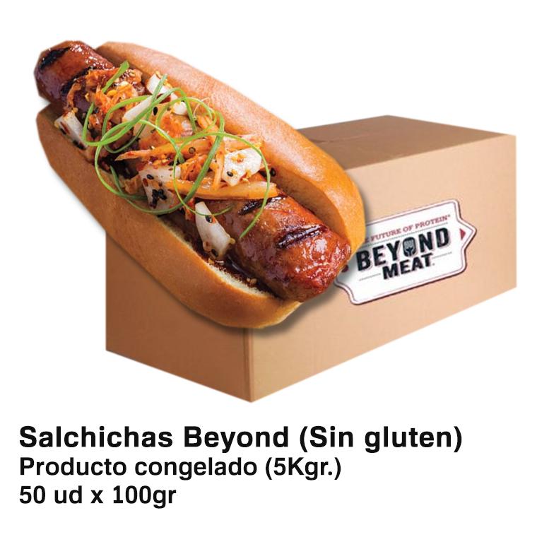 comprar salchicha beyond