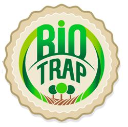 biotrap logo
