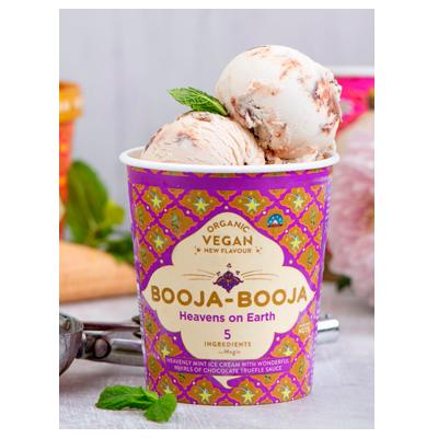 booja booja helados veganos