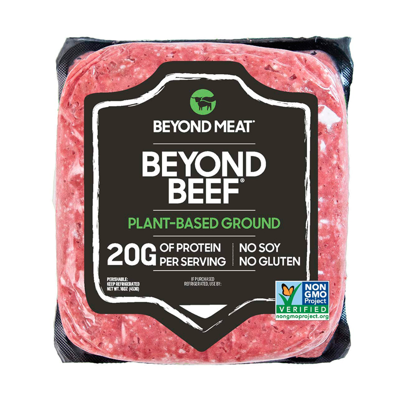 carnita beyond meat