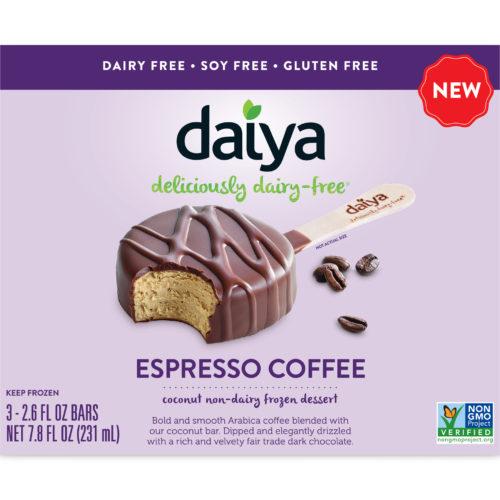 daiya helado cafe espresso