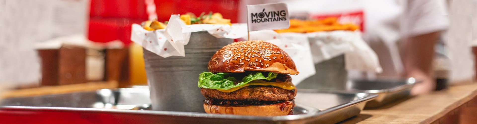 burguer moving mountains