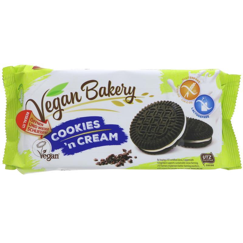 galletas rellenas crema