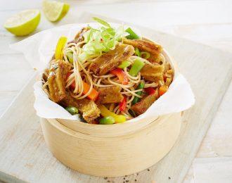 Taquitos de Pollo con Arroz y Quinoa, 300g