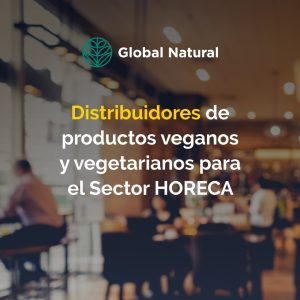 distribuidores sector horeca global natural