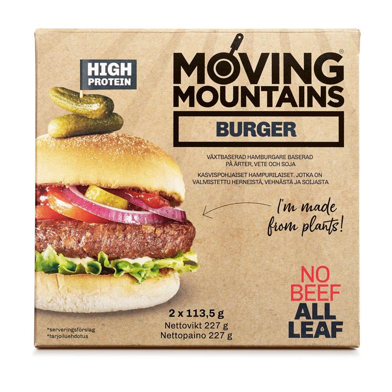 hamburguesa moving mountains caja 2x113.5g