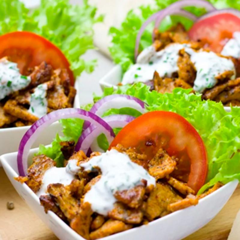 kebab gyro