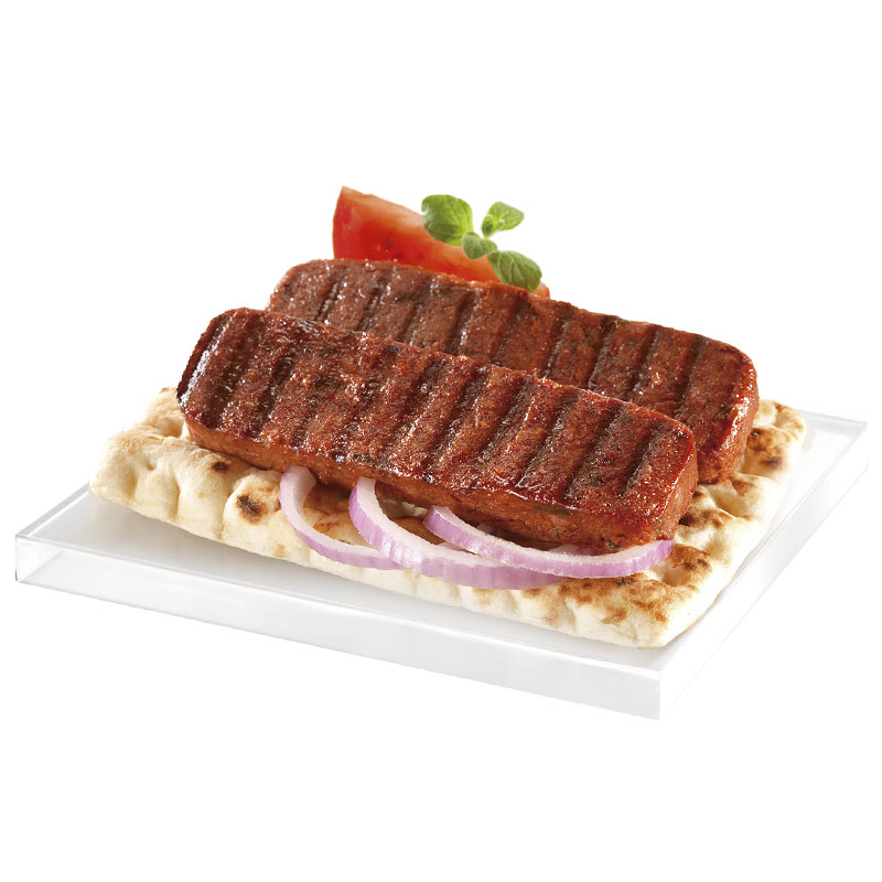 Kebab Vegano Genius 320gr
