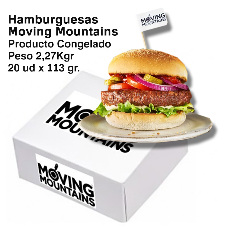 hamburguesas moving mountains