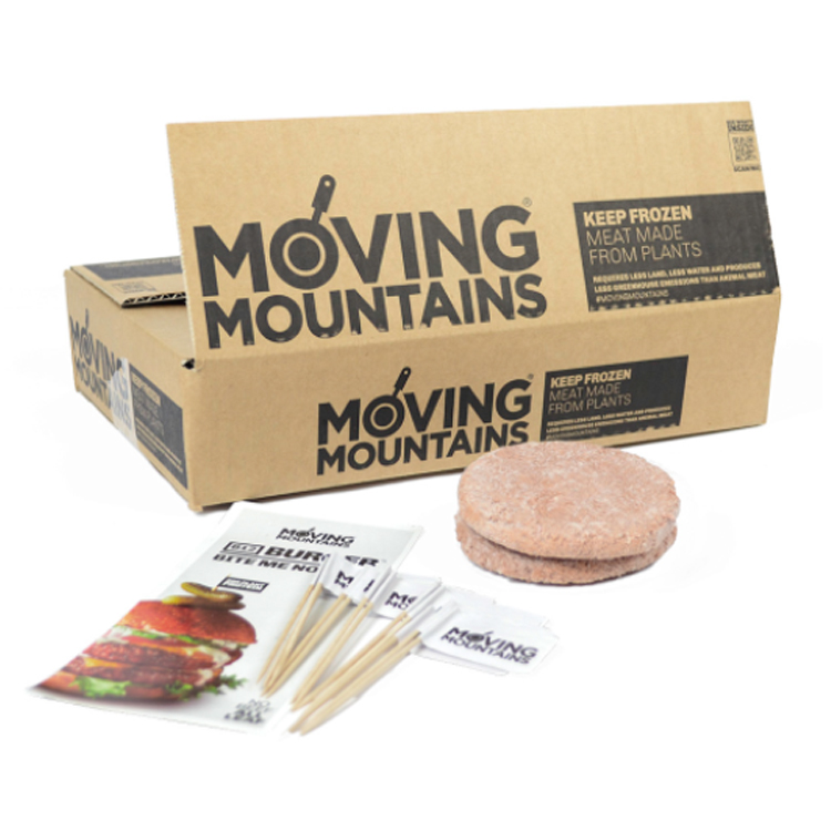 pack 20 burger moving mountains
