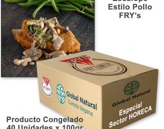 Escalope Vegano FRYS 4x100gr