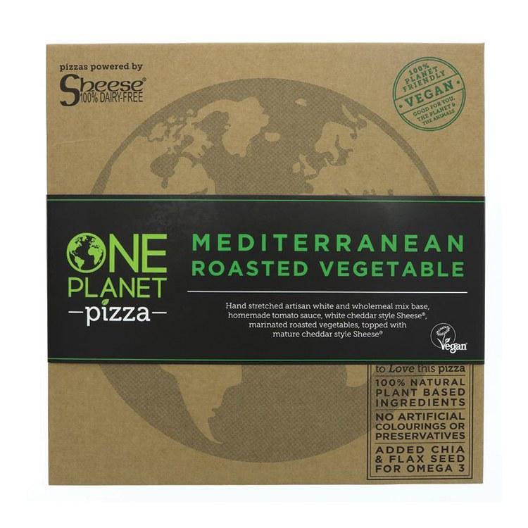 pizza-mediterranea