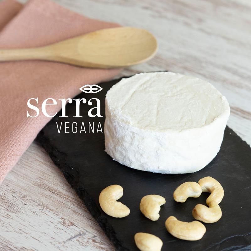 Queso Brie Vegano SERRA 200gr
