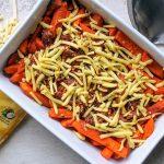 receta con jackfruit